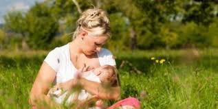 妊娠どころか経験もないのに母乳が出た