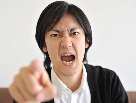 精神科医から暴言言われた人いる?