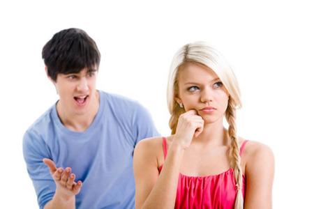 女はブサメンをいじめないのになぜ男はブスをいじめるのか?