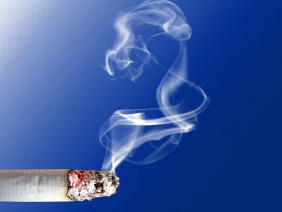医者にタバコやめろと言われたwwwwww