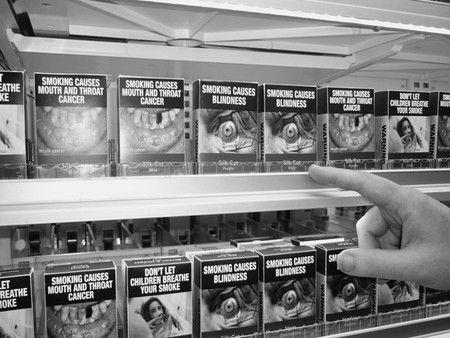 タバコを「悪」と印象操作しやすい。だが本当の「悪」は他に有る。
