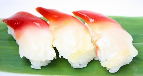回転寿司 スシロー ホッキ貝に関連した画像-01