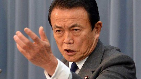 煙草 喫煙 肺がん 麻生太郎 国会 政治に関連した画像-01