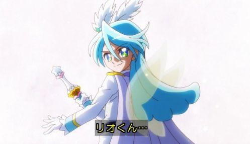 男 プリキュア キラキラ☆プリキュアアラモード ジュリオ ピカリオ リオに関連した画像-01