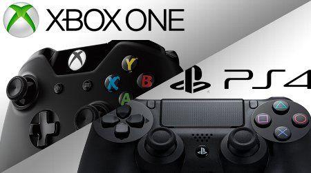 PS4Pro Xbox Scorpioに関連した画像-01