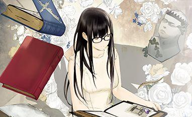 ビブリア古書堂の事件手帖 実写 アニメ 映画化に関連した画像-01