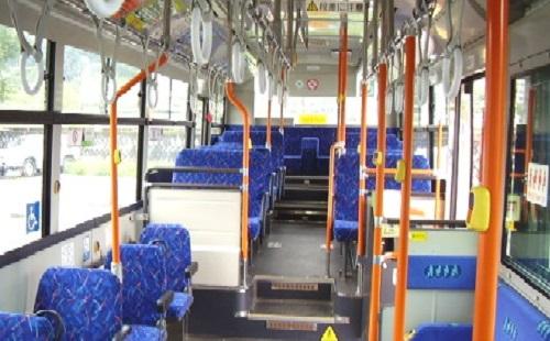 【驚愕】バスで出会った恐ろしい親子の話をしていく