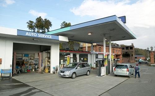 ガソリンスタンドの実態教えてやるわ