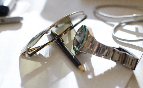 時計とかいう金をかければかけるだけ性能が下がる欠陥アイテム