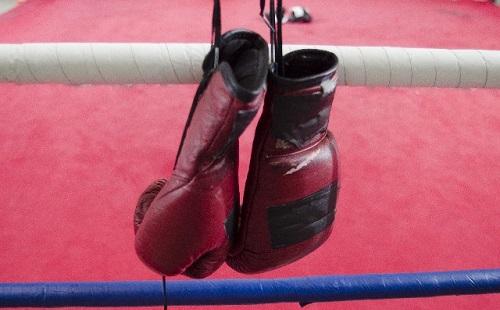 【驚愕】ボクシング歴8年の俺がDQNデブと喧嘩した結果wwwwww