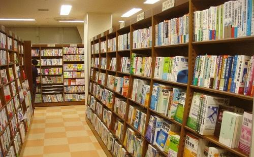 とある本屋の書店員だけど糞迷惑な客ランキング発表するよー