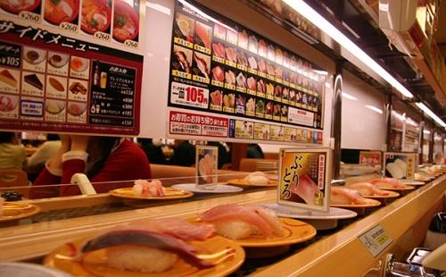 高級寿司店と回転寿司って値段ほど味の差あるのかよ