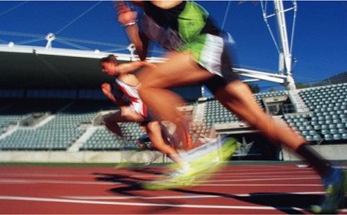 男女平等って言うなら、競技は全て男女混合にすべきだよな