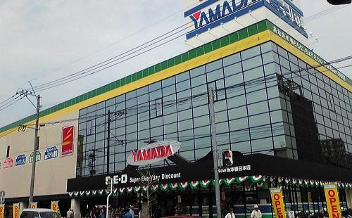 【悲報】ヤマダ電機、LABI水戸等40店舗を5月末に一斉閉鎖へ