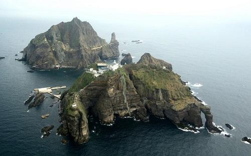 在日「竹島の日がある限り、在日に安住の地はないニダ!」 ←は?