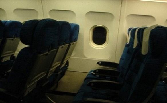 成田からイギリス行き飛行機に乗った結果wwwwwwwwwwww