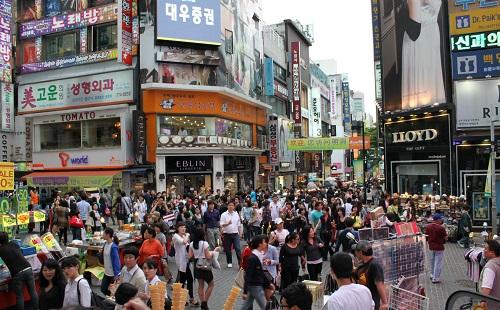 韓国で親日派が急増中! 「日本を信じる!日本が好きニダ!」韓国でイルポン現象www