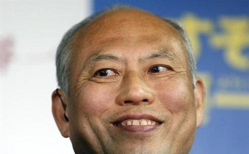 桝添都知事、クレヨンしんちゃんやクイズ本を政治資金で購入 → 「数千円だし問題ない」