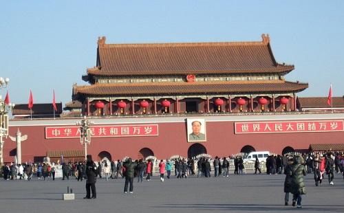 最近の中国ってすき放題やりすぎだろwwwwwww