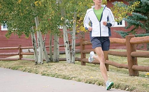 ダイエットのために1か月ジョギングしまくった結果wwwwwww
