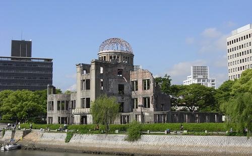 広島の原爆ドームとか馬鹿すぎワロタwwwwwwwwwwwwww