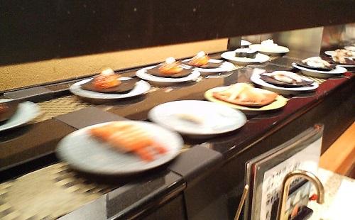 友達「回転寿司行こうぜ」俺「おう」友達「最初なに食べる?」俺「えんがわ」