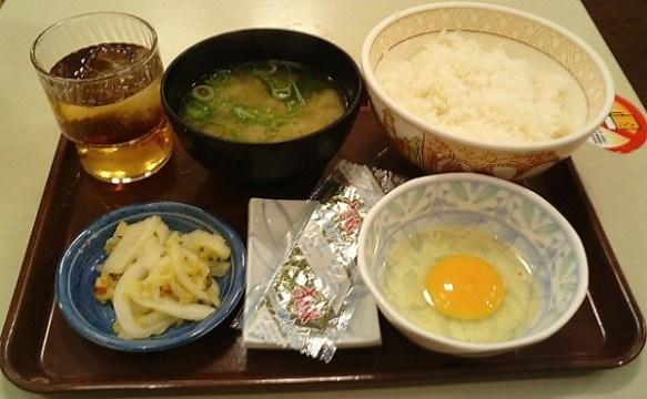 外人にとって一番きつい和食ってどれなんだろ?