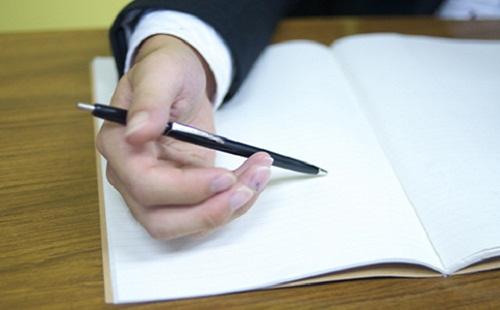 自衛隊の筆記試験を受けに行った結果wwwwwwwwwwww