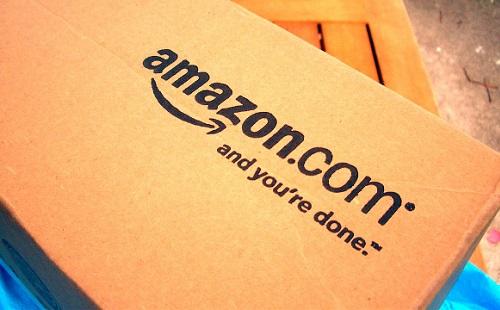 Amazonの対応がイマイチだったので星ひとつ減点です ←これ