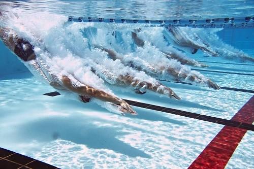 オリンピックの水泳選手に黒人がいない理由wwwwwwwww