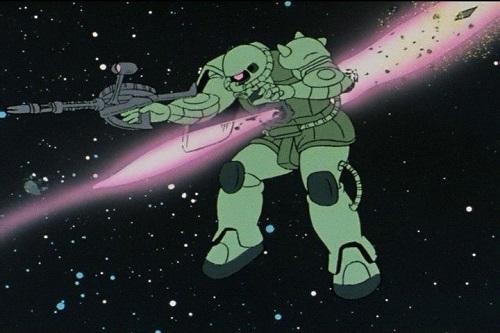 モビルスーツってたくさんのスナイパー達が遠距離から対物ライフル撃ちまくれば破壊できそうじゃね?