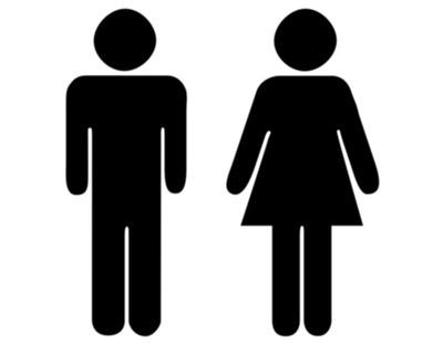 性差はどうしようもないもの
