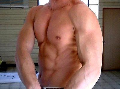 筋肉は大事