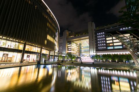【悲報】大阪は東京に完全に勝ってたwwwww