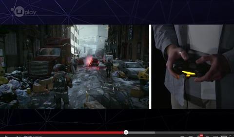 【PS4】 PS4の実機映像が凄まじすぎと話題 これがゲームに特化したおかげか