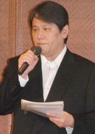 【音楽】佐村河内氏、短髪姿で謝罪「申し訳ございませんでした」