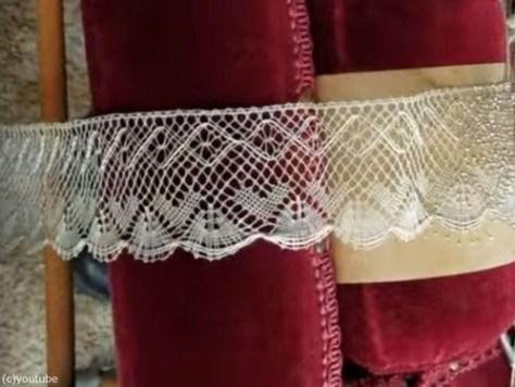 伝統的レースの編み方00