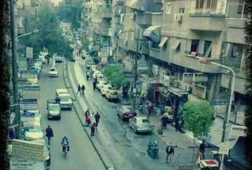 シリアのビフォー・アフター09