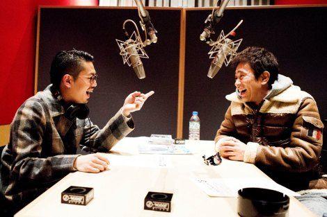 浜田雅功、長男ハマ・オカモトとラジオで親子初共演「普通の会話ですけど…」