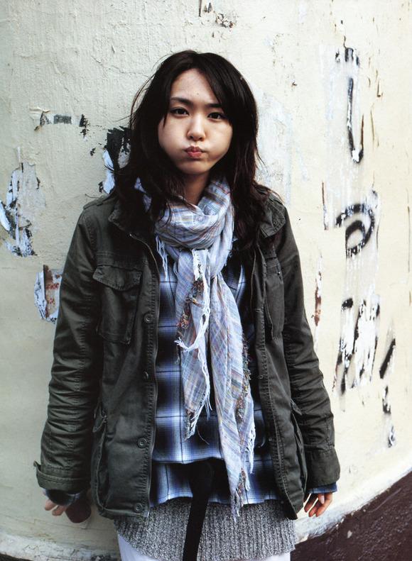 【画像】新垣結衣のファッションセンスwwwwwwwww