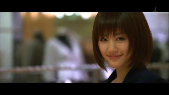【画像】綾瀬はるかのショートヘアー可愛いすぎ