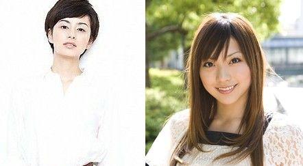 ホラン千秋 VS.山岸舞彩 「NEWS ZERO」でセクシー対決勃発へ!