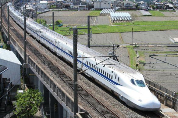 日本型高速鉄道を国際標準に!--JRグループ4社、「国際高速鉄道協会」設立