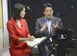 安倍首相「強盗に入られた菅さんから『安倍さん、家に来て一緒に強盗と戦って』と言われても私は助けられない」と例え話
