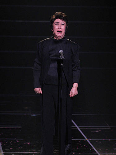 NHKコンサートでのAKB岩田華怜と美輪明宏のコンボが凄まじかった件