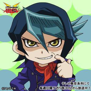 【遊戯王ARC-V】しかしデュエル塾では黒咲が大活躍していた!