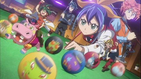 【遊戯王ARC-V】箱入り娘のセレナちゃんは外の世界で青春満喫中!