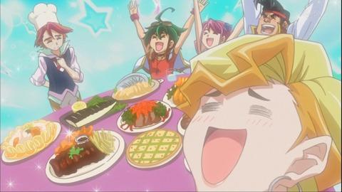 【遊戯王】料理が作れるキャラ