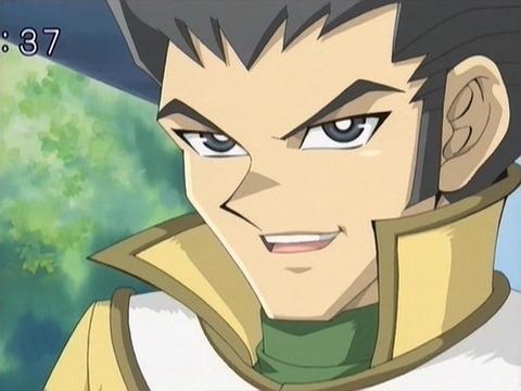 【遊戯王GX】三沢は本当に良い奴