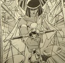 【遊戯王】公式で「千年秤」のアイコンがプレゼント!